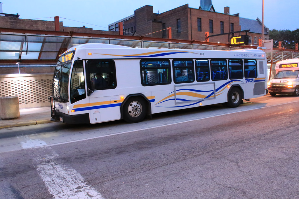 An history of bad faith perpetuated by the Toledo Area Regional Transit Authority